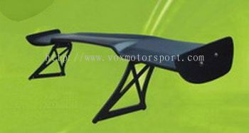 CARBON GT WING SPOILER TYPE A