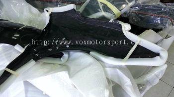 suzuki swift carbon fiber fender chargespeed