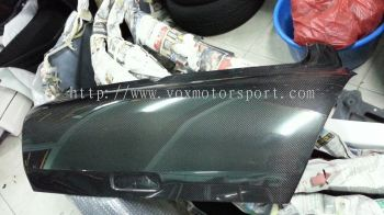 suzuki swift carbon rear boot cover for swift add on upgrade performance look real carbon fiber material new set