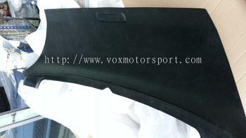 Suzuki swift cabon fibre boot