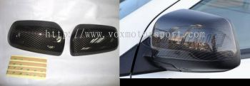 PROTON INSPIRA SIDE MIRROR CARBON COVER