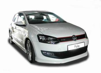 Volkswagen POLO BODYKIT VORTEX