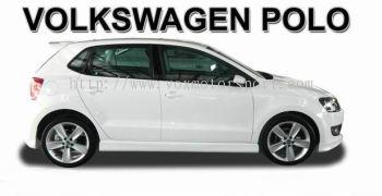 Volkswagen POLO BODYKIT VORTEX OEM