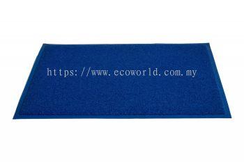Standard Coil Mat (Plain)-Blue