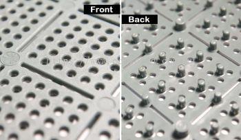 Interlocking Mat (Grey)