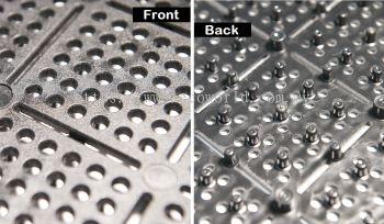 Interlocking Mat (Black)