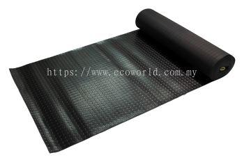 Rubber Studded Mat (Roll size) - 3mm