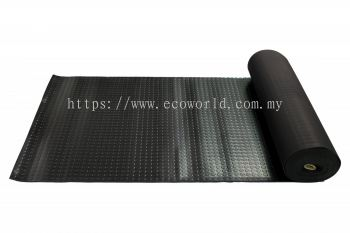 Rubber Studded Mat (Roll size) - 4.5mm