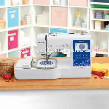 Brother NV180 Embroidery Sewing Machine