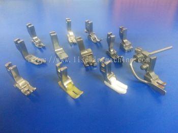 s/machine presser foot