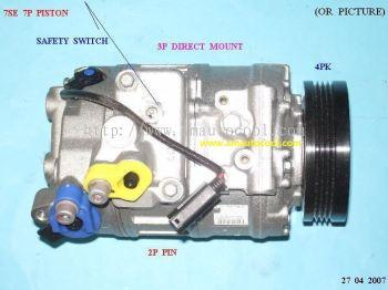 (CPS)   BMW Compressor