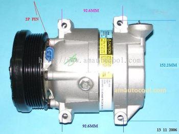 (CPS) Chevrolet Compressor