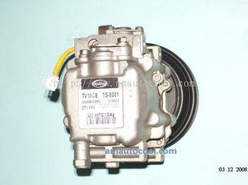 (CPS)   Daihatsu Compressor