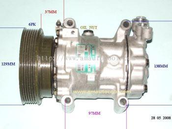 (CPS)   Renault Compressor