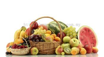 Fruit Nature banner 4
