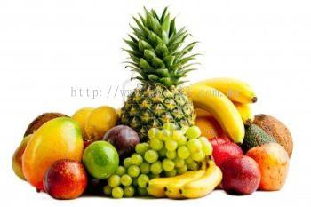 Fruit Nature banner 9