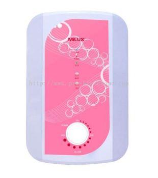 Milux ML 238 - Pink (No Pump)