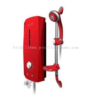 Milux ML 338E / 338P - Red