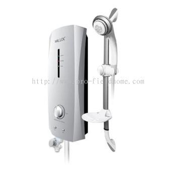 Milux ML 338E / 338P - White