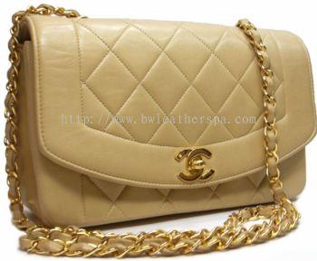 Vintage Chanel JC45538-12