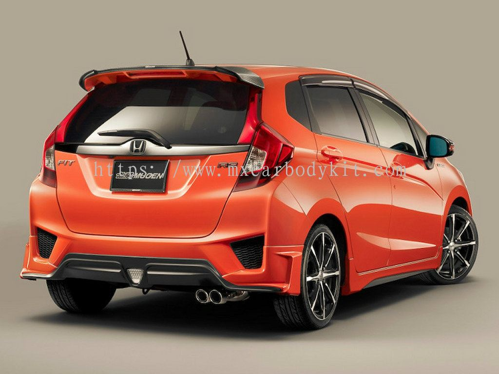 johor honda jazz 2014 mugen rs body kit spoiler jazz 2014 honda from mx car body kit. Black Bedroom Furniture Sets. Home Design Ideas