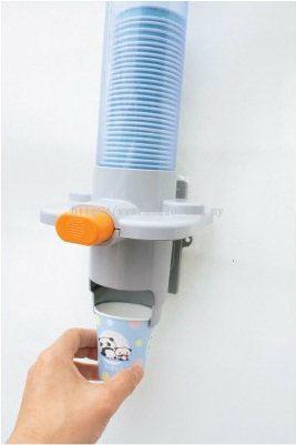 paper cup dispenser