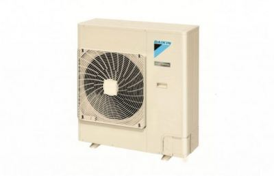 FCQ-KA SERIES CEILING CASSETTE TYPE (INVERTER) AIR-COND