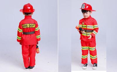 CC2623 Costume Bomba 8/set