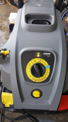 KARCHER HDS 6/14C *EU ECO HDS COMPACT CLASS HOT WATER PRESSURE CLEANER (APPLICATION BY COOLTRON )