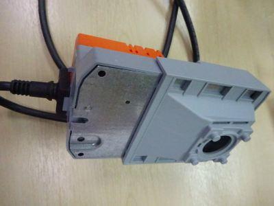 BELIMO SR24AX-SR (SRA-030001002) ACTUATOR 20NM, 24VAC/VDC, (REPLACED:SRU24-SR)