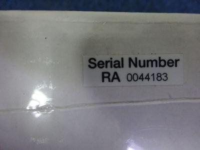 MASTERCOOL 69134-A REFRIGERANT IDENTIFIER FOR R134A