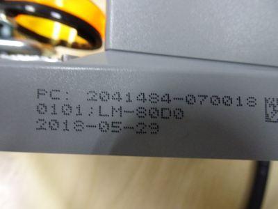 BELIMO LMQ24AX-MF LMA-D00 101 MODULATING DAMPER ACTUATOR 4NM, 24V AC/DC, 50/60HZ
