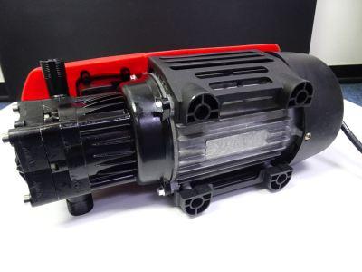 CULMI RW-288 AIR-COND HIGH PRESSURE WASHER (RED) (220V50HZ1PH)