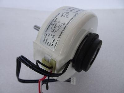 CARRIER YKFG25-4-6 25W (220V) INDOOR FAN MOTOR P/N: 11002012031557 - (42KCV218704)