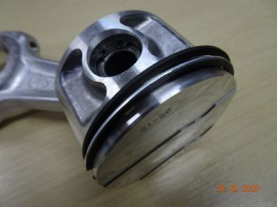 BITZER 4H-15.2 (4H/6H) BZ 302297-37 PISTON COMPLETE (REPLACED:302238-16)