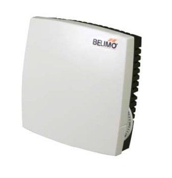 BELIMO T24A1T MECHANICAL HEATING/COOLING THERMOSTAT (0�� TO 40��C) (AC24V 50/60 HZ)