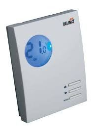 BELIMO T24-MP ROOM DIGITAL THERMOSTAT