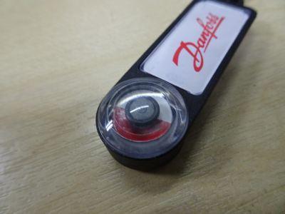 DANFOSS 95145498 MAGNETIC FIELD/KEY RING INDICATOR (P/N:000-010152)