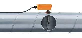 BELIMO 22ADP-184 DIFFERENTIAL PRESSURE SENSOR AIR (Installation)