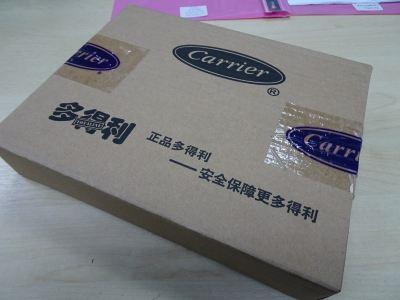 CARRIER C024397H01 CEILING CASSETTE INDOOR I.C. BOARD FOR 40GKX024