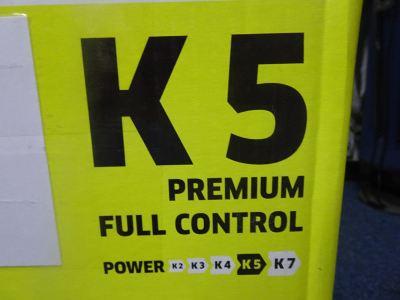 KARCHER K5 PREMIUM FULL CONTROL HIGH PRESSURE WASHER