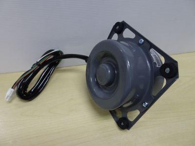 TRANE 024-0378-001 (1/8HP) 98W 220V/1PH/50HZ 0.8A 900RPM FAN MOTOR (C/W 4UF CAP.)