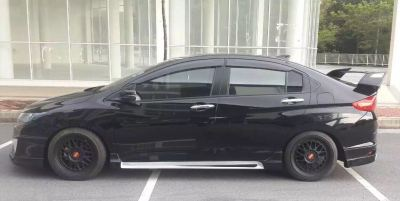 HONDA CITY 2014 SPORTIVO BODYKIT