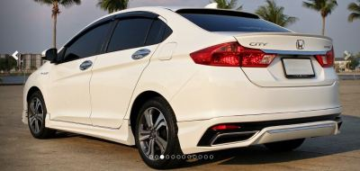 HONDA CITY 2014 ATIVUS BODYKIT