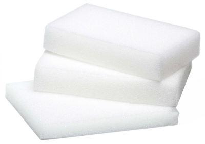 White Foam Sponge