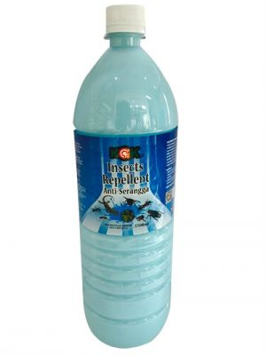 Insectds Repellent 1500ml (Anti-Serangga 1500ml)