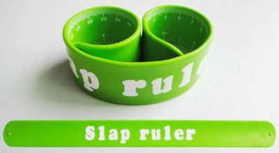 Slap rulers