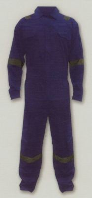 Coverall Royal