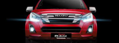 NEW FRONT GRILLE DESIGN