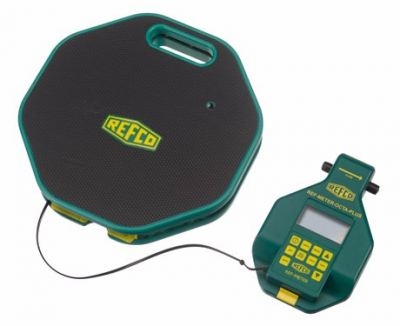 REFCO Programmable Charging Scale